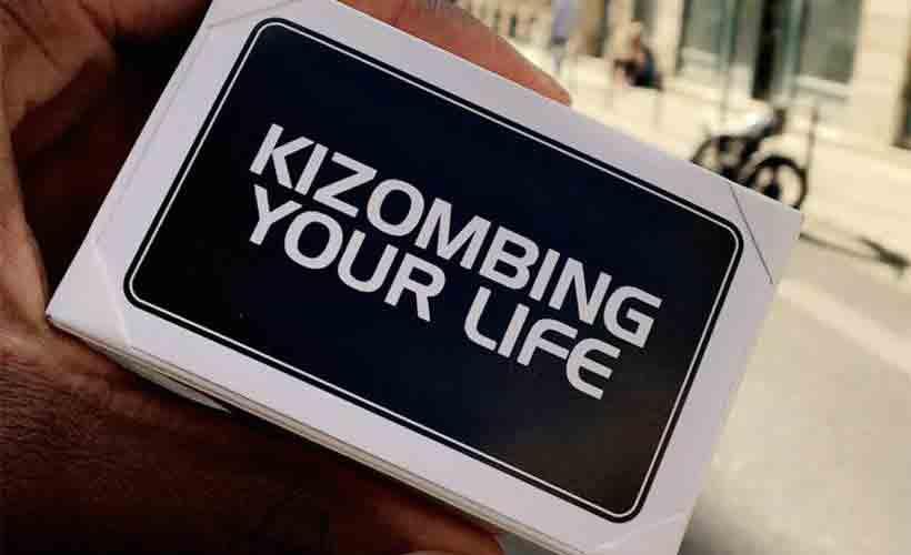 Cours de Kizomba, Semba et Afro - Kizombing your life