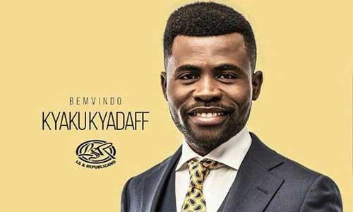 Kyaku Kyadaff, nouvel album