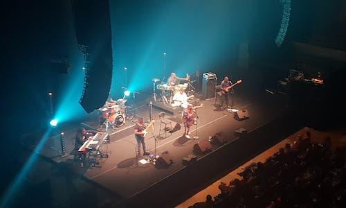 Concert Paulo Flores à Paris